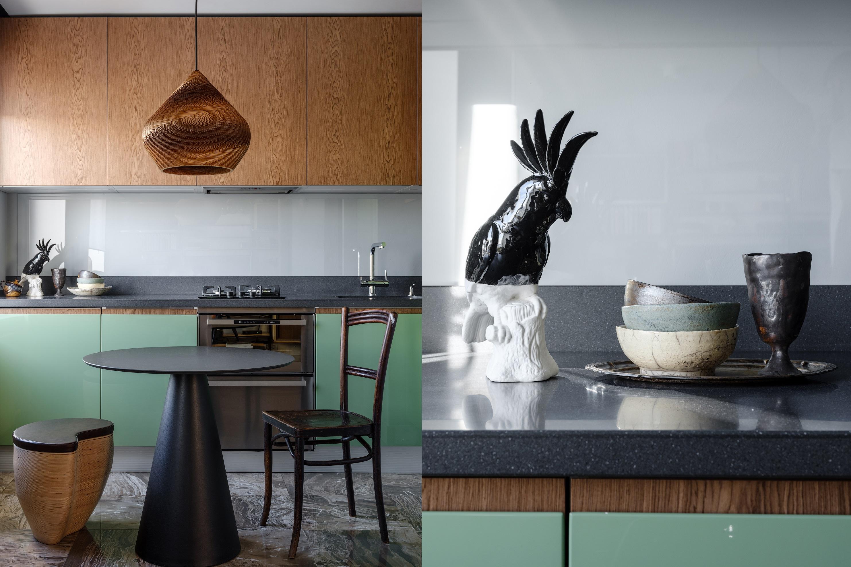 Кухня, детали